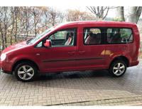 Kit film teinté Volkswagen Caddy (3) Maxi 5 portes (2007 - 2016) Variance Auto