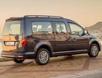 Kit film teinté Volkswagen Caddy (4) Maxi 5 portes (depuis 2016)