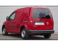 Kit film teinté Volkswagen Caddy (4) Utilitaire 4 portes (depuis 2016)