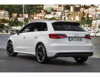Kit film teinté Audi A3 (3) Sportback 5 portes (depuis 2012) Variance Auto
