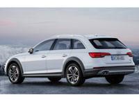 Kit film teinté Audi A4 (5) Allroad 5 portes (depuis 2017) SDAG ADHÉSIFS