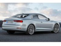 Kit film teinté Audi A5 (2) Coupe 2 portes (depuis 2016) Variance Auto