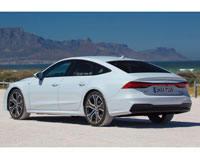 Kit film teinté Audi A7 (2) Sportback Berline 5 portes (depuis 2019) Variance Auto