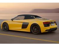 Kit film teinté Audi R8 (2) Spider Cabriolet 2 portes (depuis 2016) Variance Auto
