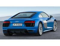 Kit film teinté Audi R8 (2) Coupe 2 portes (depuis 2015) Variance Auto