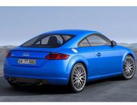 Kit film teinté Audi TT (3) Coupe 3 portes (depuis 2014) Variance Auto