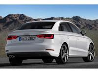 Kit film teinté Audi A3 (3) Berline 4 portes (depuis 2013) Variance Auto