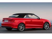 Kit film teinté Audi A3 (3) Cabriolet 2 portes (depuis 2014) Variance Auto
