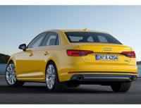 Kit film teinté Audi A4 (5) Berline 4 portes (depuis 2015) SDAG ADHÉSIFS