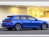Kit film teinté Audi A4 (5) Avant Break 5 portes (depuis 2015) SDAG ADHÉSIFS