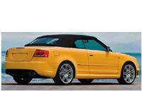 Kit film teinté Audi A4 (3) Cabriolet 2 portes (2007 - 2009) SDAG ADHÉSIFS