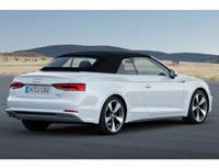 Kit film teinté Audi A5 (2) Cabriolet 2 portes (depuis 2017) Variance Auto