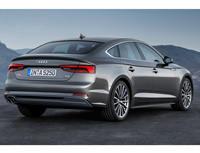 Kit film teinté Audi A5 (2) Sportback 5 portes (depuis 2017) Variance Auto