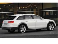 Kit film teinté Audi A6 (4) Allroad Break 5 portes (depuis 2013) Variance Auto