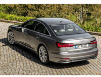 Kit film teinté Audi A6 (5) Berline 4 portes (depuis 2019) Variance Auto