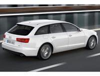 Kit film teinté Audi A6 (4) Avant Break 5 portes (2011 - 2018) Variance Auto