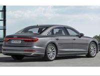 Kit film teinté Audi A8 (4) Longue Berline 4 portes (depuis 2018) Variance Auto