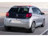 Kit film teinté Citroën C1 (2) 5 portes (depuis 2014) SDAG ADHÉSIFS