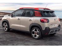 Kit film teinté Citroën C3 (3) Aircross 5 portes (depuis 2017) SDAG ADHÉSIFS