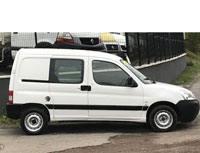Kit film teinté Peugeot Partner (1) Utilitaire 5 portes (1996 - 2008) Variance Auto