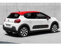 Kit film teinté Citroën C3 (3) 5 portes (depuis 2016) SDAG ADHÉSIFS