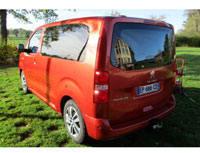 Kit film teinté Peugeot Expert (3) Compact 4/5 portes (depuis 2016) SDAG ADHÉSIFS