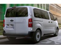 Kit film teinté Peugeot Expert (3) Standard 5-6 portes (depuis 2016) SDAG ADHÉSIFS
