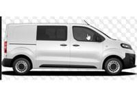 Kit film teinté Peugeot Expert (3) Standard / Long Utilitaire 5/6 portes (depuis 2016) SDAG ADHÉSIFS