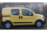 Kit film teinté Citroën Nemo (1) Utilitaire 4/5 portes (depuis 2008) SDAG ADHÉSIFS