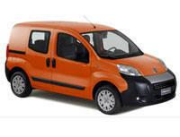 Kit film teinté Peugeot Bipper (1) Utilitaire 5 portes (depuis 2008) Variance Auto