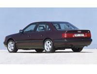 Kit film teinté Audi 100 (4) Berline 4 portes (1995 - 1997) Variance Auto