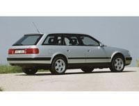 Kit film teinté Audi 100 (4) Break 5 portes (1991 - 1998) Variance Auto