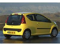 Kit film teinté Peugeot 107 3 portes (2005 - 2014) Variance Auto