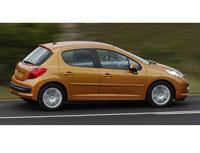 Kit film teinté Peugeot 207 5 portes (2006 - 2012) Variance Auto