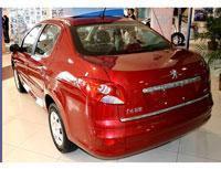 Kit film teinté Peugeot 207 Berline 4 portes (depuis 2009) Variance Auto