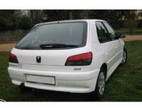 Kit film teinté Peugeot 306 (1) 5 portes (1998 - 2002) Variance Auto