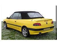 Kit film teinté Peugeot 306 (1) Cabriolet 2 portes (1993 - 2002) Variance Auto