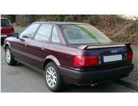 Kit film teinté Audi 80 & 90 (1) Berline 4 portes (1986 - 1995) Variance Auto
