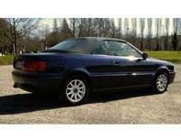 Kit film teinté Audi 80 & 90 (1) Cabriolet 2 portes (1991 - 2000) Variance Auto