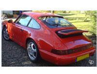 Kit film teinté Porsche 911 (3) Coupe 2 portes (1989 - 1994)