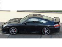 Kit film teinté Porsche 911 (5) Coupe 2 portes (1998 - 2006)