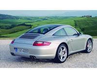 Kit film teinté Porsche 911 (5) Targa Coupe 2 portes (1998 - 2005)