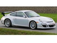 Kit film teinté Porsche 911 (6) Coupe 2 portes (2005 - 2012)