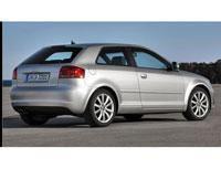 Kit film teinté Audi A3 (2) 3 portes (2003 - 2012) Variance Auto