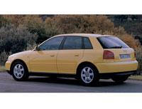 Kit film teinté Audi A3 (1) 5 portes (1996 - 2003) Variance Auto