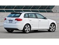 Kit film teinté Audi A3 (2) Sportback 5 portes (2004 - 2012) Variance Auto