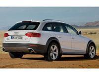 Kit film teinté Audi A4 (4) Allroad 5 portes (2009 - 2016) SDAG ADHÉSIFS