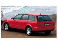 Kit film teinté Audi A4 (1) Avant Break 5 portes (1994 - 2001) SDAG ADHÉSIFS