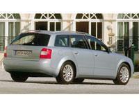 Kit film teinté Audi A4 (2) Avant Break 5 portes (2002 - 2008) SDAG ADHÉSIFS