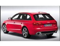 Kit film teinté Audi A4 (4) Avant Break 5 portes (2007 - 2015) SDAG ADHÉSIFS